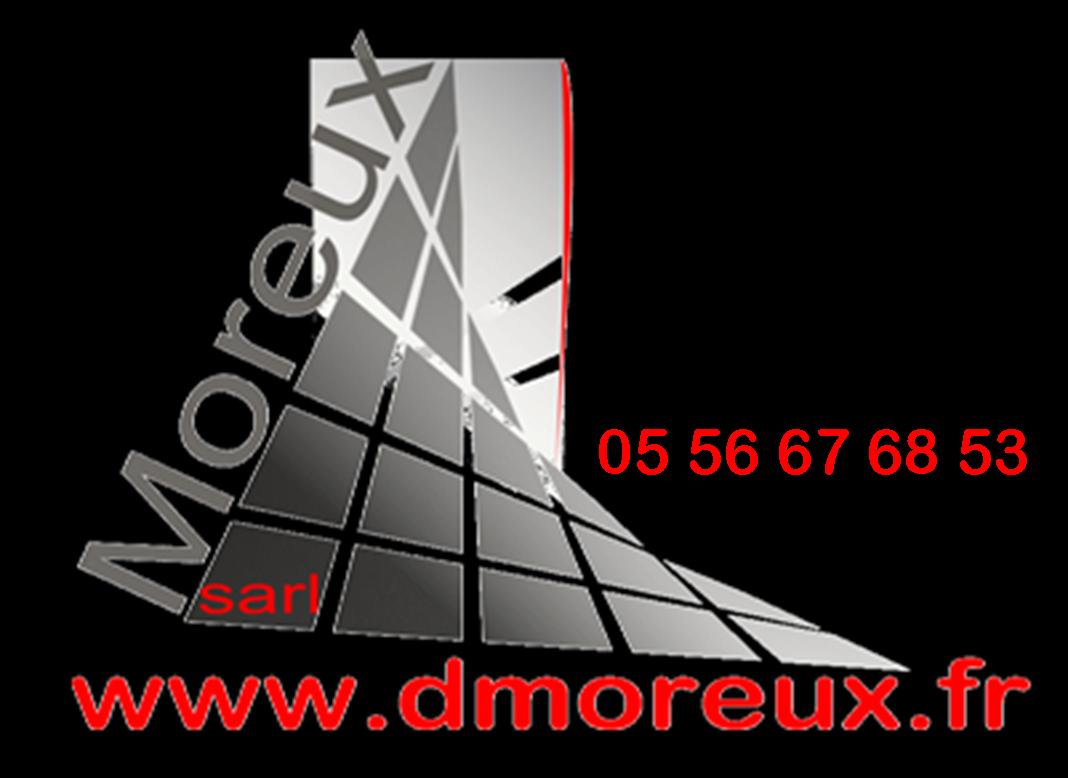 Moreux sarl r novation agrandissement construction for Taux tva terrassement